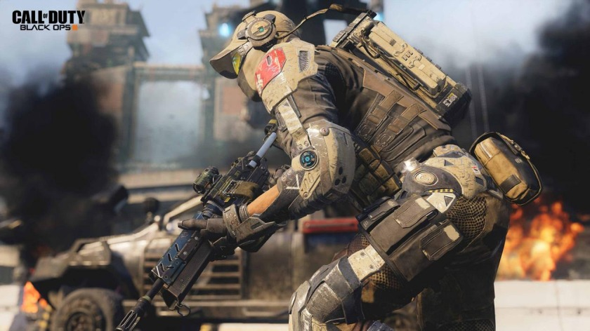 Call of Duty Black Ops III - 2