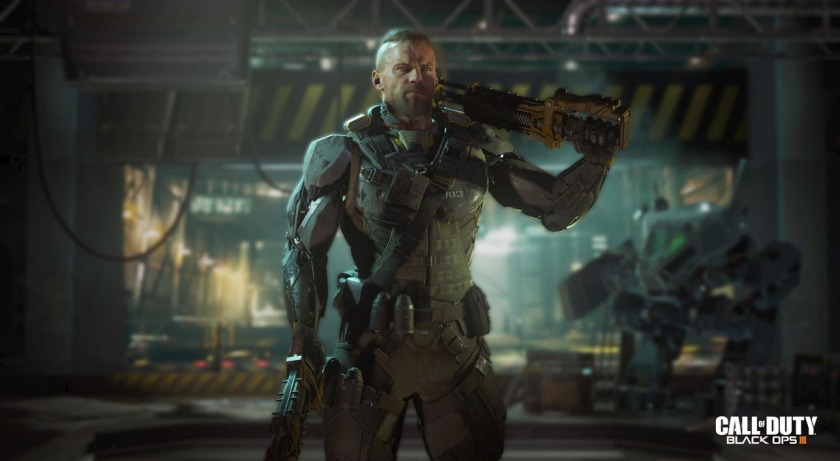 Call of Duty Black Ops III - 3