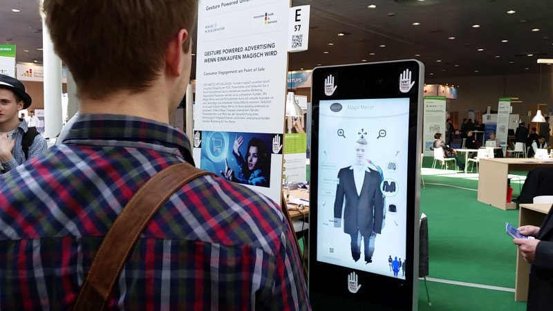 Magic-Mirror-Cebit