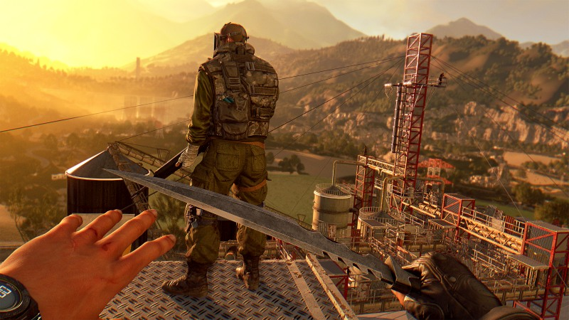 Dying Light 5 million copies sold