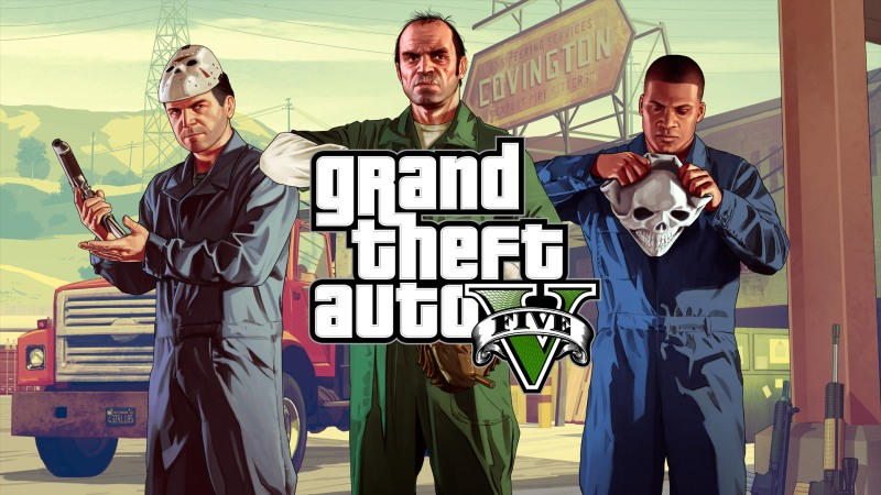 GTAV: 54 million copies shipped