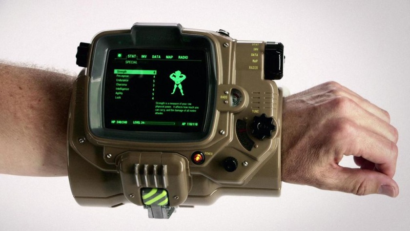 PipBoy Fallout 4