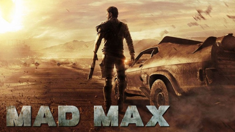 Mad Max Savage Road