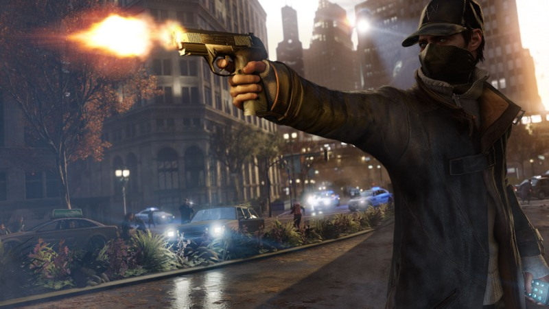 Watch_Dogs forces policy chage