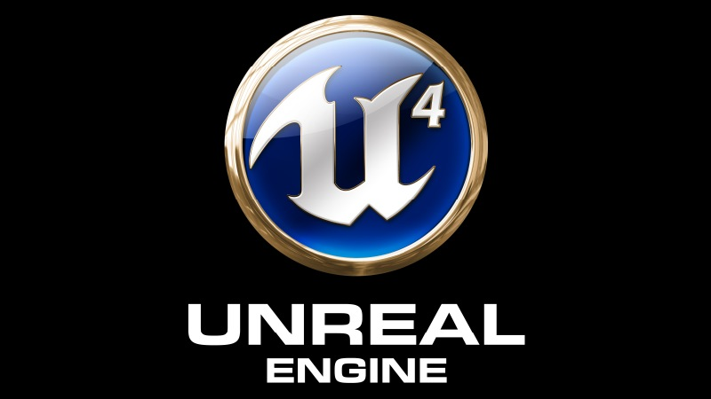 Unreal Engine 4 800x600