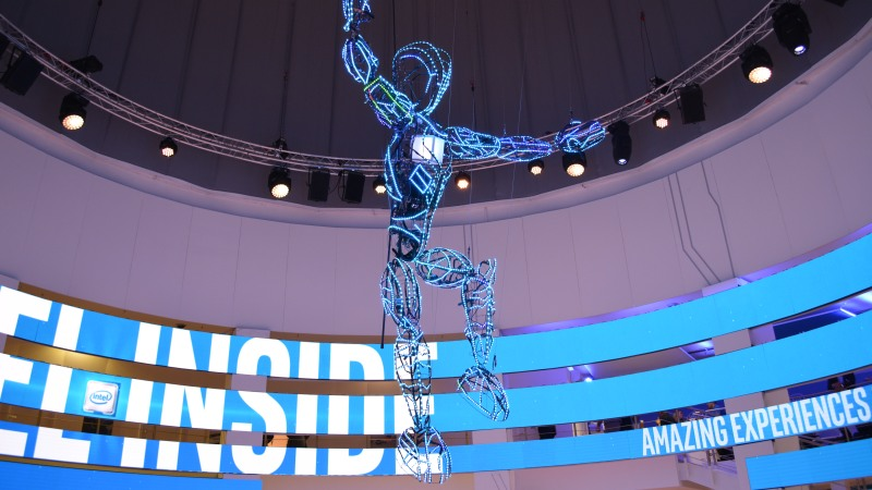 Intel Inside ifa2015