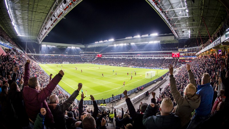 Philips Stadium PSV LED