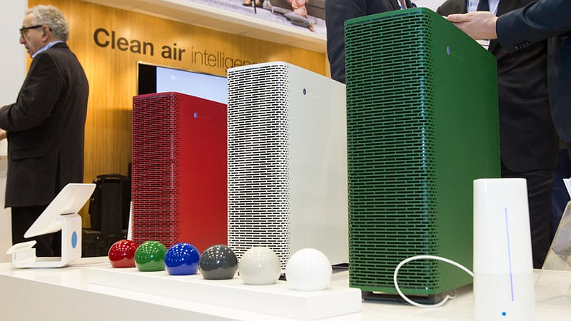 BlueAir at IFA 2015