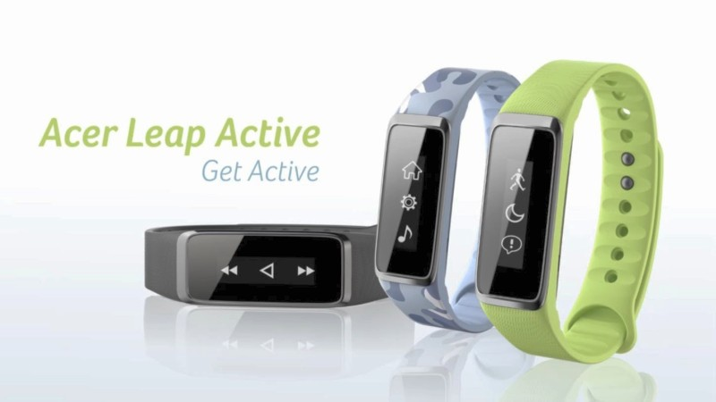 Acer Liquid Leap Active