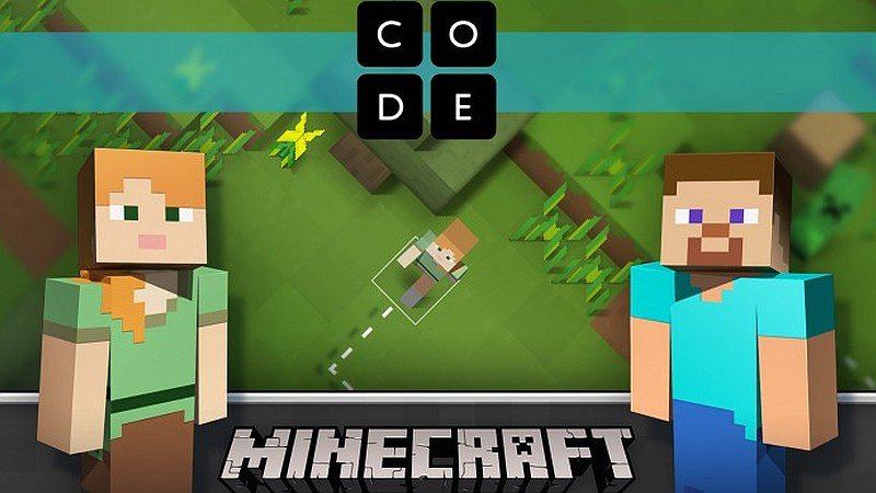 Code Minecraft HOC Hero